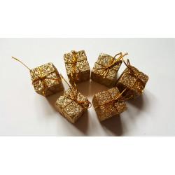 Dárečky glitterrové